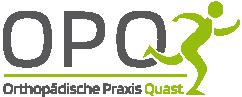 Orthopdische Praxis Peine Logo